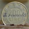 монета romalis'a
