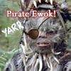 pirate ewok