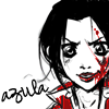 azula // blood in my mouth