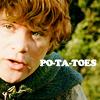 po-ta-toes, duh, comfort food