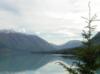 Brenda Cooper: Alaska Lake