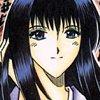 Smiling Megumi