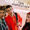 Sophie Barlow ftw!: unpopularity