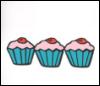 Stella: Cupcakes