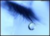 Девочка, которая верит в чудеса :): слеза