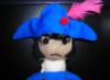 Puppet Javert