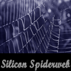 silicon spiderweb