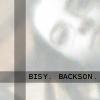bisy backson