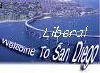 Liberal San Diego