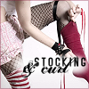 mai pen rai: stocking & curls