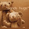 Sends hugs