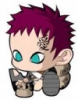 Disappointed Gaara