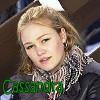 Cassandra- personal icon