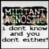 MilitantAgnostic