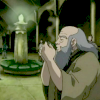 Iroh and tea