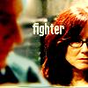 Lyndsey: fighter