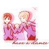 HikaHaru Dance