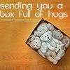 Hugs in a Box