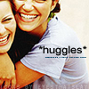 Huggles for friends