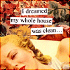 anne trainor dreamed my house was clean