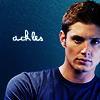 Sarah :): Jensen WICKED HOT OMG LIKE WHOA.
