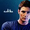 Sarah :): Jensen WICKED HOT OMG LIKE WHOA.
