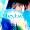 Jennifer: αΩ | ψ | § | hey love