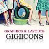 Gigiicons