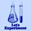 Let's Experiment