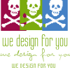 We Design for You + + for 0€ for 0$