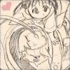 Alphonse Elric/Mei Chan