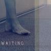waiting, C's feet