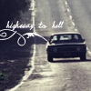 supernatural -- highway to hell