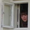 Я в окне