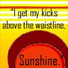 bangkok sunshine