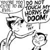 Horns of DOOM