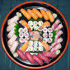 suprême sushi