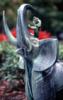 jumbo man statue