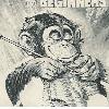 knitting monkey