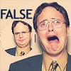 Dwight misses Jim [vertical_leap]