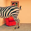 zebra.butt