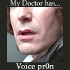 DW - Eight - My Doctor has voice pron -