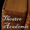Theatre Academic