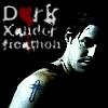 Dark!Xander