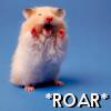 The Mellifluous Leaper 182: Hamster - Roar!