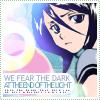 Rukia fear