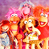 fraggles rock!