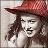 Marilyn Monroe - icon by veryvisual