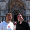 San Marco Erik and I