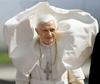 Benedict XVI wind